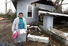 龙卷风已致美国16人死亡