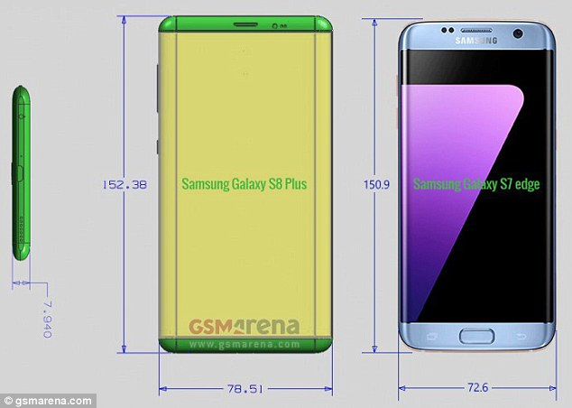 三星证实将不会在MWC上发布Galaxy S8