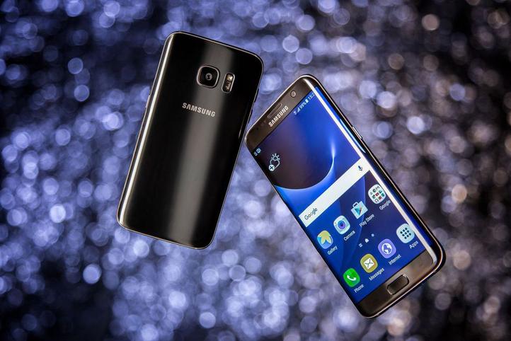 《福布斯》:三星将在4月发布Galaxy S8