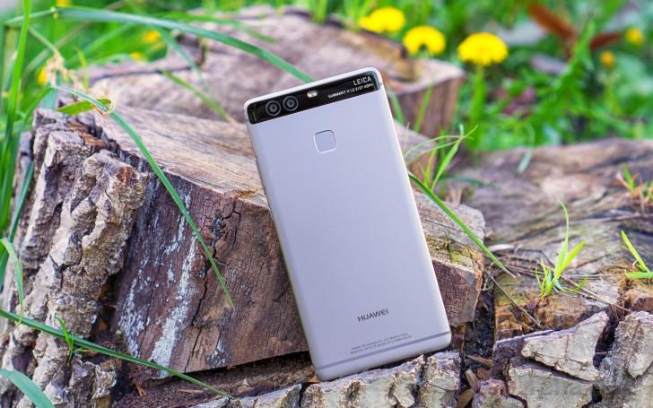 华为P10或成P系列最贵手机 预计P10售价749欧元