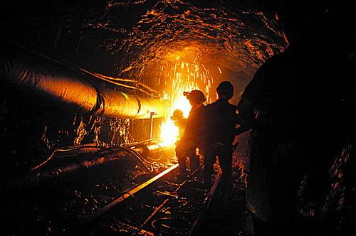 中煤协:去产能仍是重点,煤炭能源主体地位不动摇