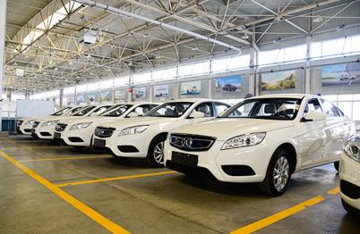 新政之后 2017年首批新能源汽车推广目录发布