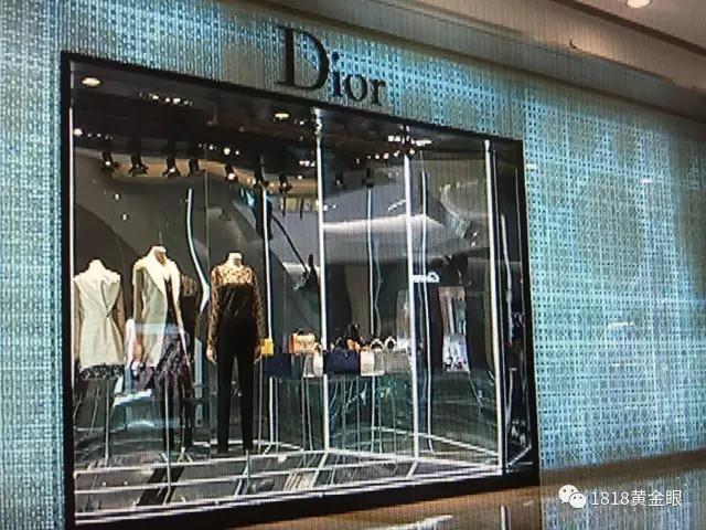 女子花3万买迪奥拎包3处断线 门店经理称在休假