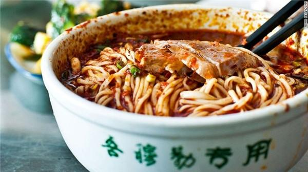你爱哪个?美媒盘点令中国人魂牵梦萦的故乡美食