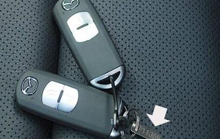 车钥匙数字小铁片用处居然这么大 千万别扔