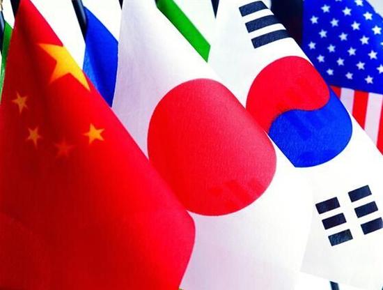 社评:中日韩有可能改善关系吗