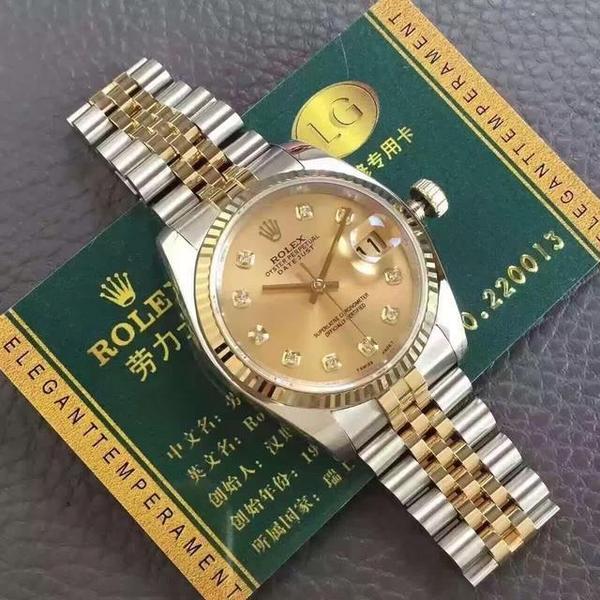 新年为自己挑选一个犒劳自己的手表