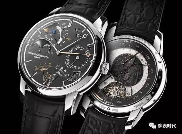 """这是我见过功能最""""多""""的一款手表"""