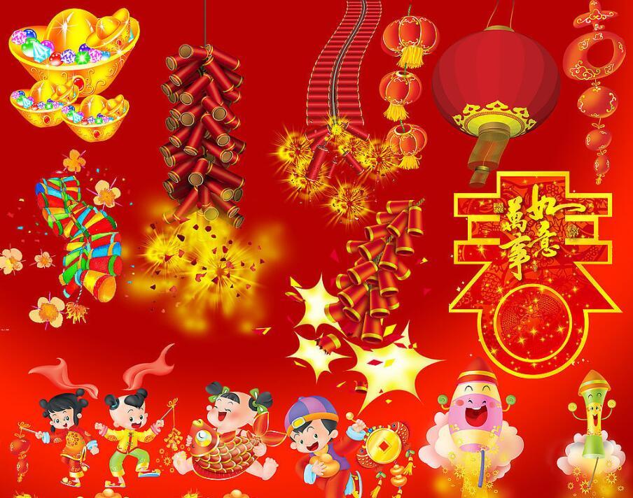 社评:春节是巨幅画卷,能看到丰富的中国