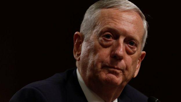 美国新防长将首访日本 日方却担心是来讨防卫费