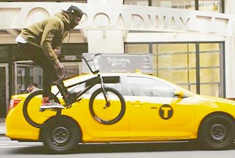 美自行车手进福布斯年轻体育富豪榜前30