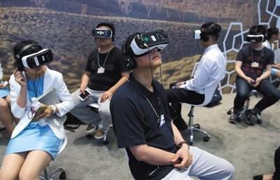 创业扎堆VR直播 仍面临诸多技术难点