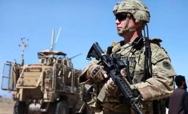 军改|从世界大国看军队规模结构和力量编成改革