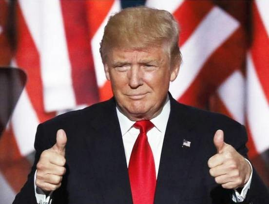 """修墙丨美国版""""长城""""真的来了!特朗普上任""""第二把火"""",烧向墨西哥……"""