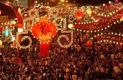 春节,给世界看看一个超级壮观的中国