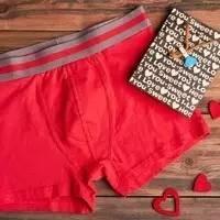 新年要穿红内裤?这 3 种内裤就别穿了