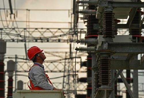 日媒:中国国家电网加快全球布局累计投资破百亿