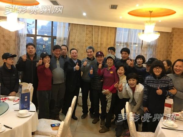 大年三十 国内外游客络绎不绝引爆贵州冬季旅游