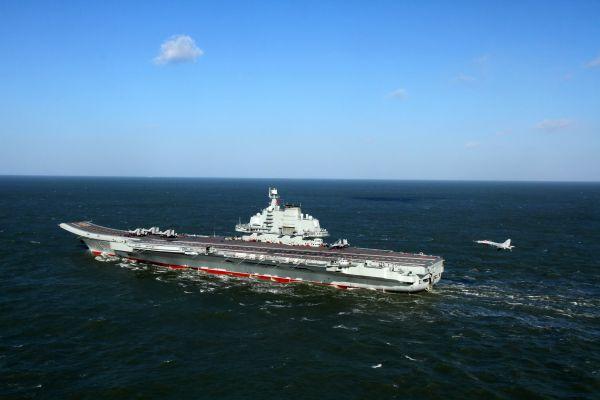 法媒:中国军力正稳步崛起 强化核打击力量