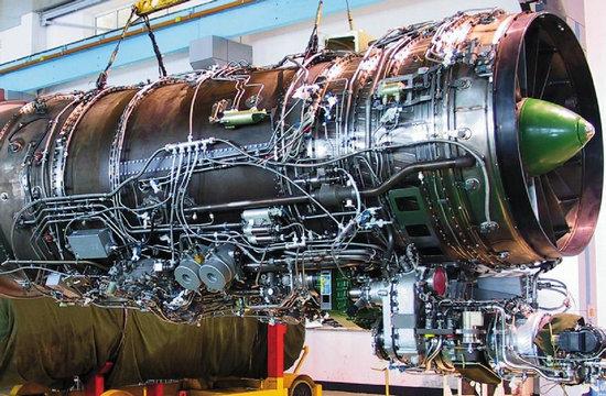 中美俄精密航空发动机工艺对比