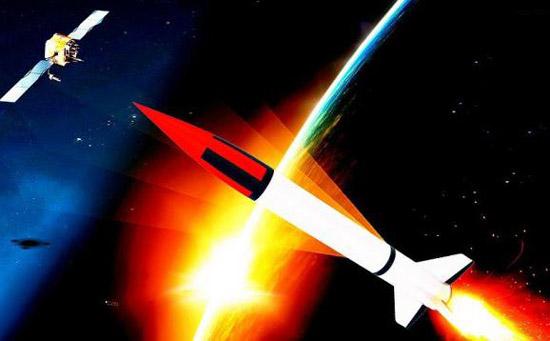 美军炒作中俄反卫星武器威胁太大 俄专家驳斥