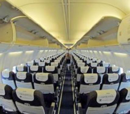 飞机座位为何不能随意换?