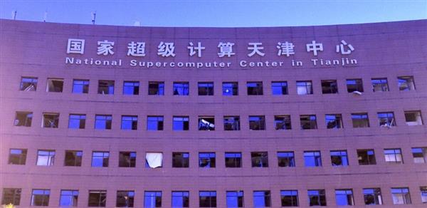 中国超级计算机饱和运行:每天在线任务已超1400个