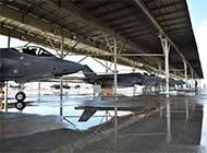 F35战斗机亮相美军开年演习