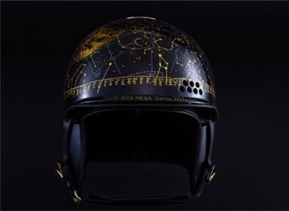 滑雪装备之滑雪头盔
