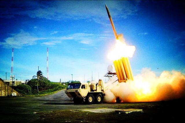 俄紧随中国警告美韩部署萨德:将采取反制措施