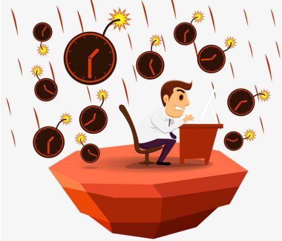 澳研究称每周工作超39小时会对人精神健康造成破坏