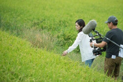 中韩合拍《气候的反击》将播 张娜拉任主持