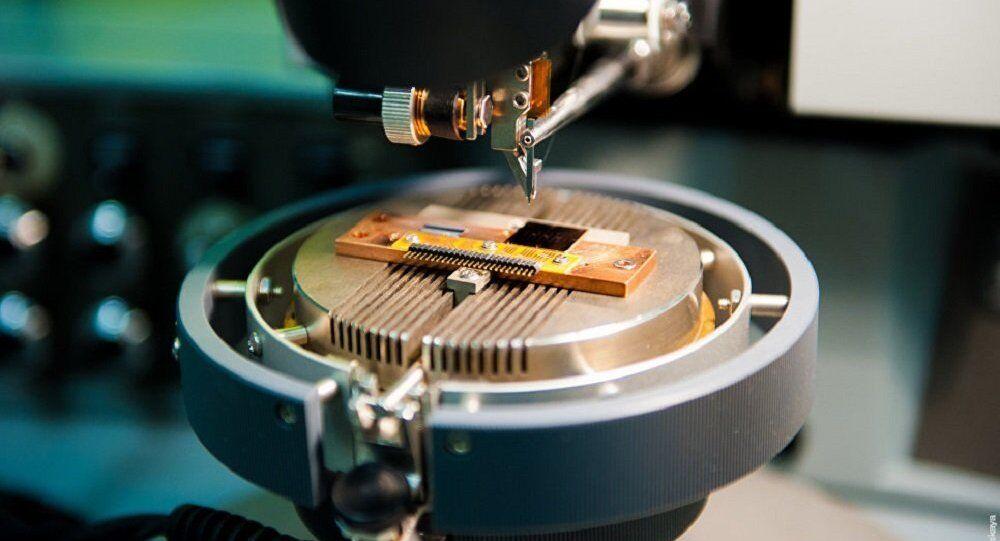 俄科学家研发新材料 可让电子产品更小巧运行更快