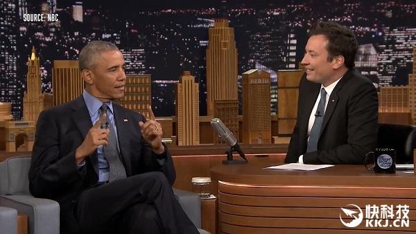悲催!美国总统特朗普不弃安卓手机:极易被黑