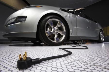 2016年欧洲新能源车销量增长10% 混动车为主力