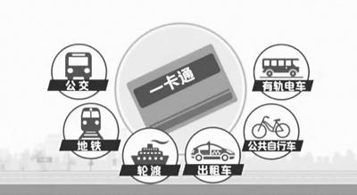 河南18省辖市今年实现交通一卡通