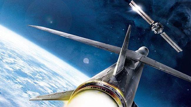 美军准备太空战争 俄媒:击落别国卫星是宣战
