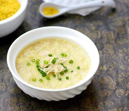 这样喝粥竟然能治病 - wanggao339 - wanggao339 的博客