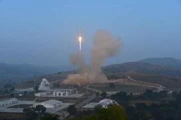 """国防部回应""""中国试射东风5C多弹头洲际导弹"""""""
