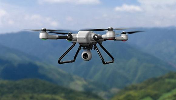多地机场因无人机飞行影响航班安全 专家:立法滞后于市场发展