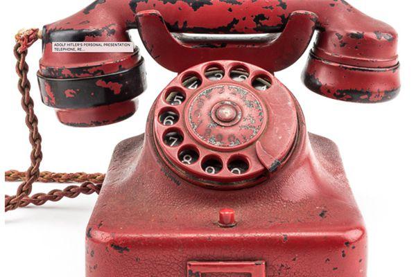 因为这部电话,全世界有数百万人丢失了性命