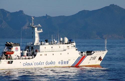 专家:美就钓岛问题向日抛饵 中国应做好军事准备