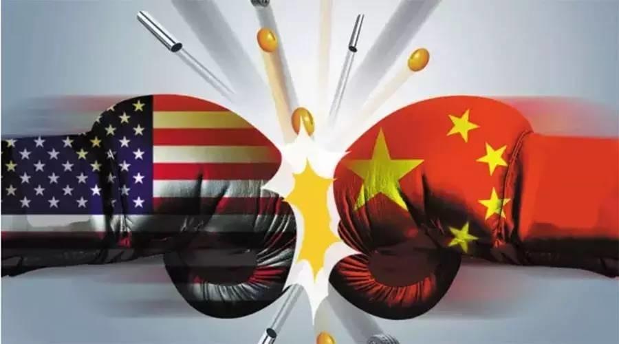 最高征收190%反补贴税!美国真要和中国打贸易战?