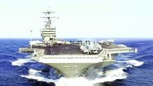 """破美军岛链封锁 中国打造""""海上长城"""""""