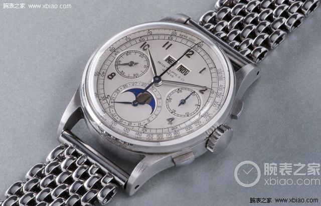 为什么在手表交易中一些钢表的价值远超过金表?