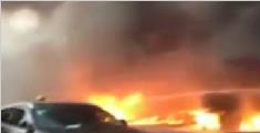 天台足浴店火灾共致18人遇难 另有18人受伤