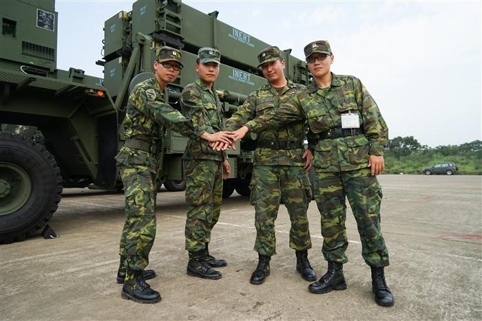 台爱国者3导弹被批战力堪忧 发射箱打完没库存