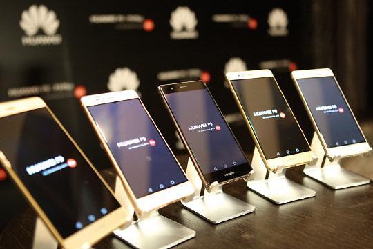 中国手机摆脱廉价形象 开始步入高端市场