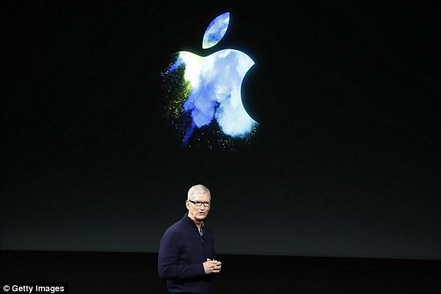 苹果将加快进军AR领域 最快2017年发布AR产品