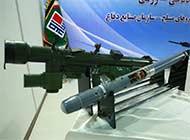 伊朗自研导弹模仿中国导弹设计?